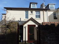 2 bedroom Maisonette in Dartmouth Road, Paignton...