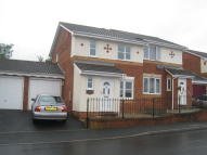3 bedroom semi detached home to rent in Heligan Drive, Paignton...
