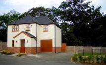 4 bed new property for sale in Old Tavern Lane...