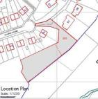 DOWNHAM GARDENS Plot for sale