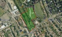 Land for sale in KEDDINGTON ROAD, Louth...