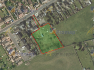 Land for sale in ALLASTON ROAD, Lydney...