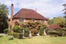 4 bed Detached property for sale in Church Lane, Horsham...