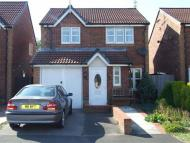 3 bedroom house to rent in USK AVENUE