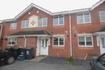 2 bed Terraced property in Moat House Way...