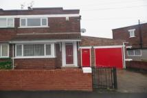 semi detached property in Alwyn Avenue...