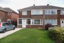 Wicklow Road semi detached property to rent