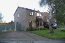 3 bedroom Detached property in Glade View, Kirk Sandall...