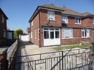 3 bedroom semi detached home to rent in Weston Road, Balby...