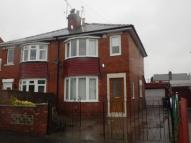 3 bed semi detached home in Bedale Road, Scawsby...