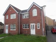 semi detached house to rent in Windsor View...
