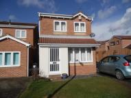 Detached home in Wheatfield Drive...