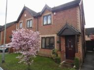 semi detached home to rent in Worral Court, Edenthorpe...