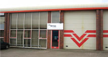 property to rent in Werrington Business Centre,