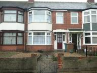 Harwood Drive semi detached house to rent