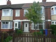 Kingsley Drive Terraced house to rent