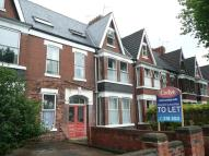 1 bed Apartment in Anlaby Road, Hull