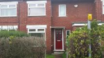 2 bedroom Terraced property to rent in Moorhouse Road, Hull