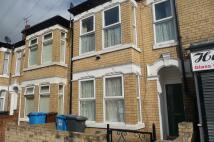 Apartment in Albert Avenue, Hull