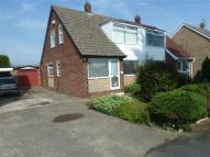 2 bed semi detached property to rent in Compass Road...