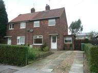 Semi-Detached Bungalow to rent in Dale Close, Swanland...