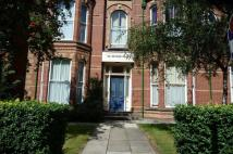 Apartment in Princes Avenue, Hull