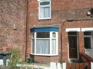 Cobden Street End of Terrace property to rent