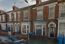Terraced property to rent in Thoresby Street, Hull
