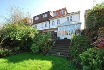 5 bed semi detached home in St. Johns Road London...