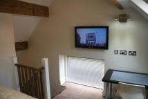 2 bedroom semi detached property in 2 The Coach House 47B...