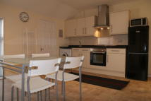 Apartment to rent in 33A Mill Street, Crewe...