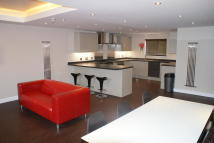 property to rent in The Wharf Residence,  Thomas Street, Crewe, CW12BD