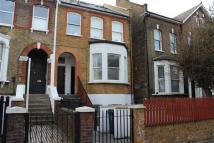 Apartment to rent in Brockley Road, Flat 2