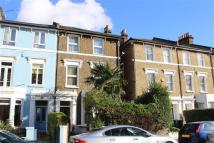 Studio apartment in Endwell Road