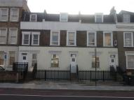 Studio apartment in Lewisham Way
