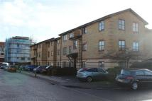 Studio flat to rent in Reynard Close