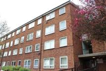 Maisonette to rent in Aldham House, Malpas Road