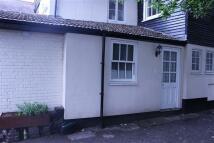 Apartment in Church Street, Croydon