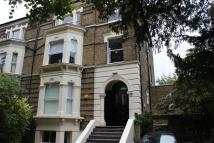 Studio apartment to rent in Wickham Road