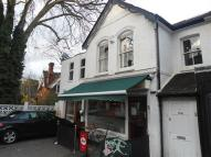 Studio apartment for sale in Station Road