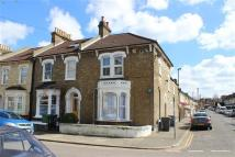 Terraced home for sale in Howson Road