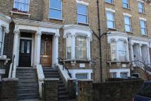 Apartment in Lilford Road, Camberwell