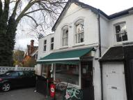 2 bed Apartment in Station Road
