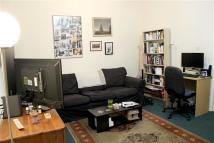 1 bedroom Apartment in Shardeloes Road...