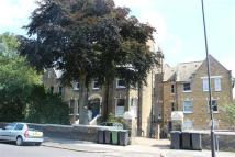 Apartment to rent in Wickham Road, Brockley
