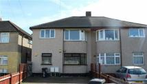 Maisonette in Moremead Road, Catford