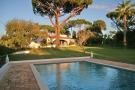 Villa for sale in Vale do Lobo, Portugal