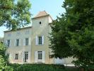 Castelnaudary Castle for sale