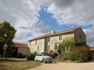 7 bed Farm House in Faye la Vineuse, France