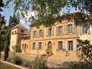 Manor House in Rabastens, France